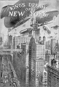 King's Dream of New York