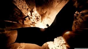 Batman Begins - Stealth Militarization